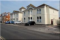 ST3049 : Hillview Nursing Home, Burnham-on-Sea by Jaggery
