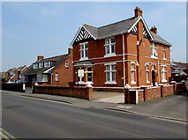 ST3049 : Sherwood Guesthouse, Burnham-on-Sea by Jaggery