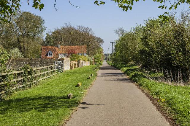 Upper Farm