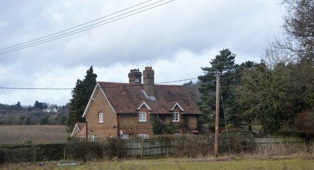 Kemp's Farm Cottages
