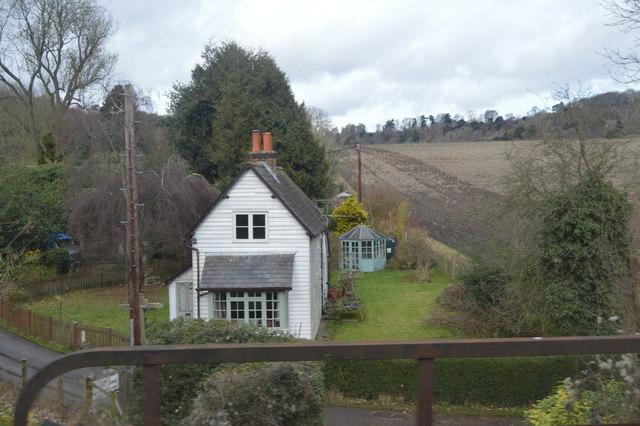 Wildecroft Lodge