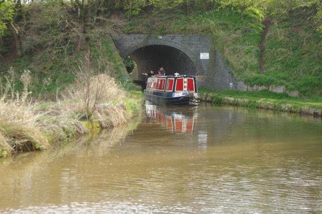 Bridge no 27, Llangollen Canal