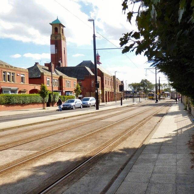 Maclure Road
