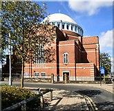 SD8912 : St John the Baptist's Roman Catholic Church by Gerald England