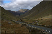 NY4008 : Looking north from the Kirkstone Pass by Mike Pennington