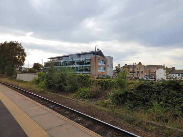 Clarendon Sixth Form College, Ashton-under-Lyne