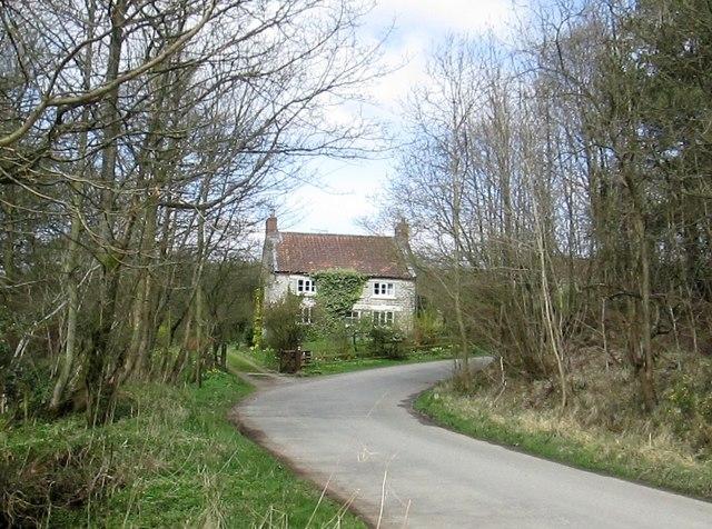 Stape  Inn  Keys  Beck  Road