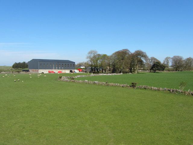 Farm near Cromagh