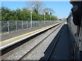 N7212 : Kildare station platform by Gareth James