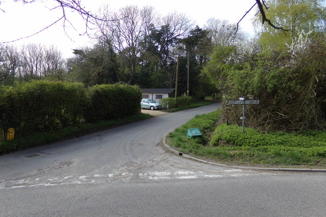Mill Road, Peasenhall