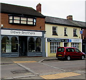 SO6024 : Dawe Brothers in Ross-on-Wye by Jaggery