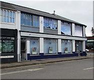 SO6024 : Jelf Clarke Roxburgh office in Ross-on-Wye by Jaggery