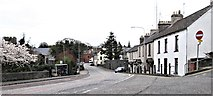 J2053 : The northern end of Banbridge Road, Dromore by Eric Jones