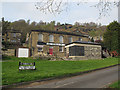 SE1438 : Church on the Green, Baildon by Stephen Craven