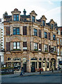 """TQ2678 : """"Drayton Arms"""" public house, Old Brompton Road by Julian Osley"""