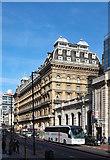 TQ2879 : Grosvenor Hotel, Victoria by Jim Osley