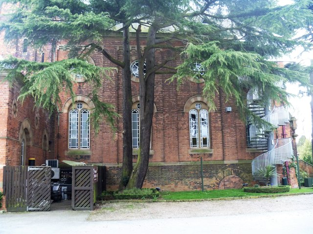 Bestwood Pumping Station [4]
