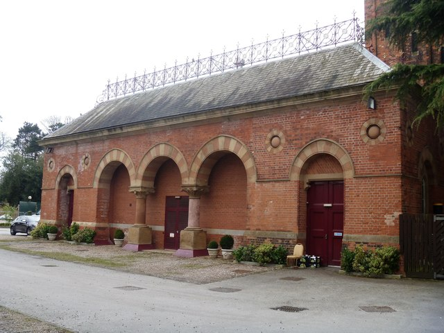 Bestwood Pumping Station [5]