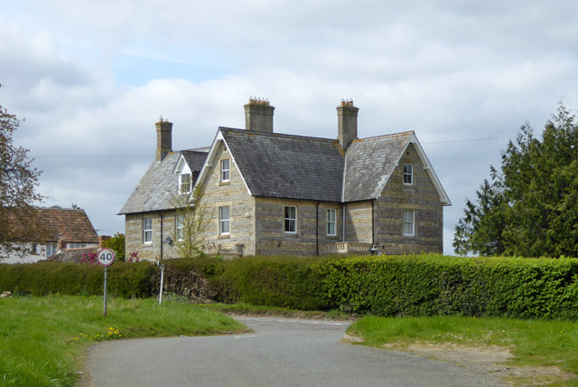 Walton Elm House