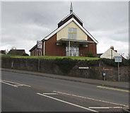 SO6303 : Catholic Church of St Joseph, Lydney by Jaggery