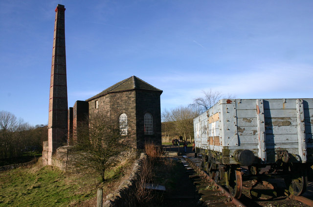 Middleton top Engine House