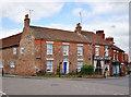 TA0222 : High Street, Barton-upon-Humber, Lincolnshire by Bernard Sharp