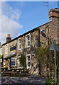 NY4348 : Plough Inn, Wreay - April 2017 (2) by The Carlisle Kid