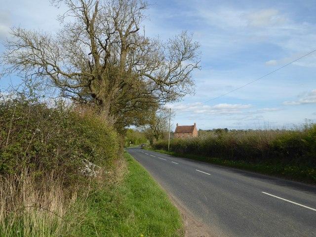 Wallhouse Lane