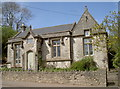 ST6965 : Corston's old school by Neil Owen