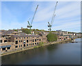 NZ2742 : Durham: riverside redevelopment by John Sutton