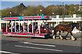 SC3876 : Horse tram at Douglas by Stephen McKay