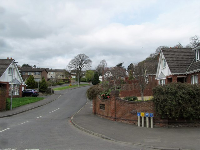 Ballyvalley Heights, Banbridge