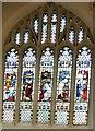SD5805 : Good Samaritan Window by Gerald England