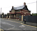 ST2688 : Late Victorian Tŷ Du House, St John's Crescent, Rogerstone, Newport by Jaggery
