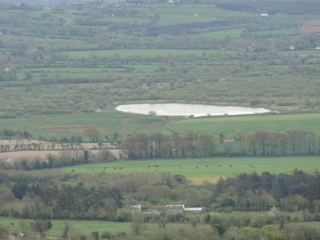 Lough Cullin, Co. Kilkenny