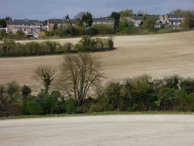 Farmland, High Wycombe