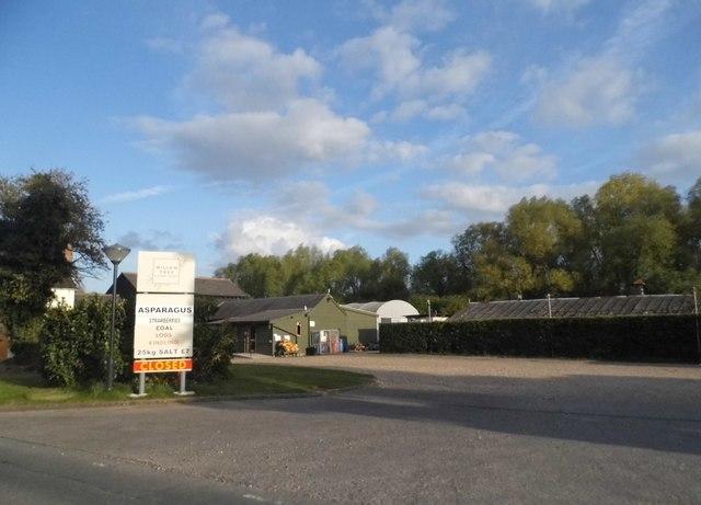 Willow Tree Farm, Glemsford