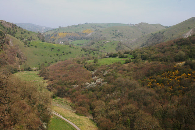 The Manifold Valley