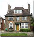 TQ5190 : House, Parkway, Gidea Park by Julian Osley