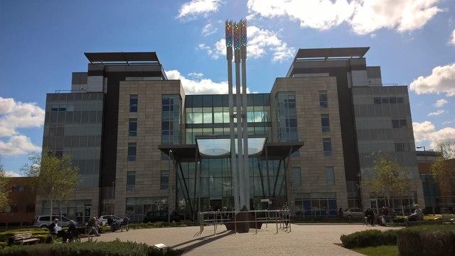Peterborough City Hospital, Bretton Gate