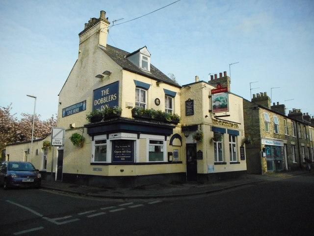 The Dobblers Inn, Sturton Street