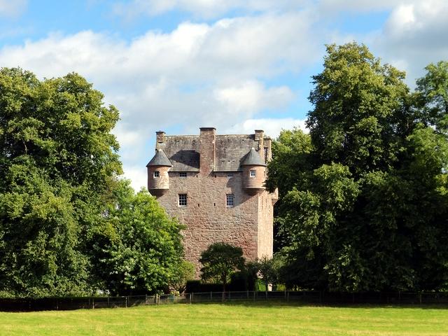 Spedlin's Tower