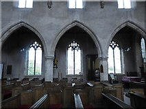 TG2834 : Inside St Botolph, Trunch (11) by Basher Eyre
