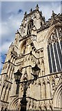 SE6052 : York Minster by Anthony Parkes