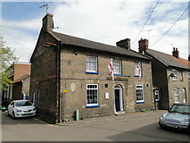 TM0458 : The 'Royal William' public house, Stowmarket by Adrian S Pye