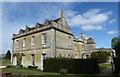 ST9782 : Dauntsey Park House (south façade) by Vieve Forward