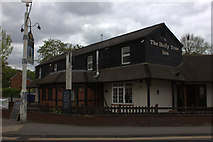 TQ0464 : Holly Tree Inn, Addlestone by Robert Eva