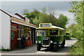TQ0312 : Amberley Museum by Peter Trimming