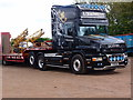 TL4479 : Scania 124 T Cab by Michael Trolove