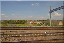 SU5290 : Didcot Junction by N Chadwick
